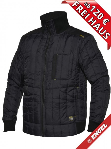 Steppjacke Workwear Jacke Arbeitsjacke TECH ZONE WORKZONE 0252-118
