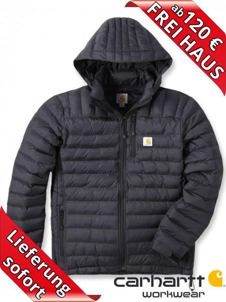 Carhartt Northman Jacket Daunenjacke Winter Jacke 101937 schwarz