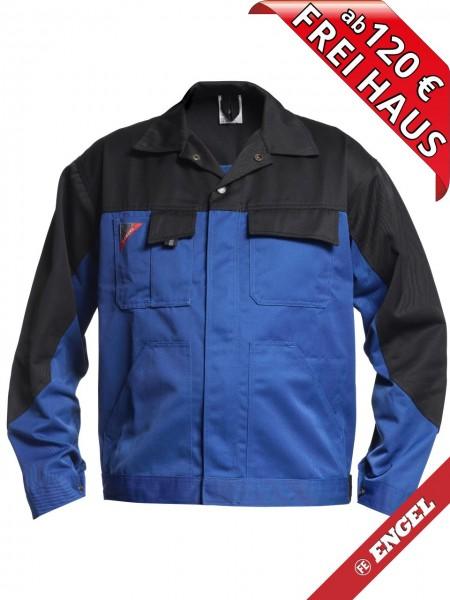 Bundjacke Arbeitsjacke Enterprise zweifarbig FE ENGEL 1600-780 azurblau
