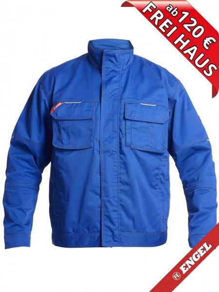 Arbeitsjacke Bundjacke Jacke COMBAT 1760-630 FE ENGEL azurblau