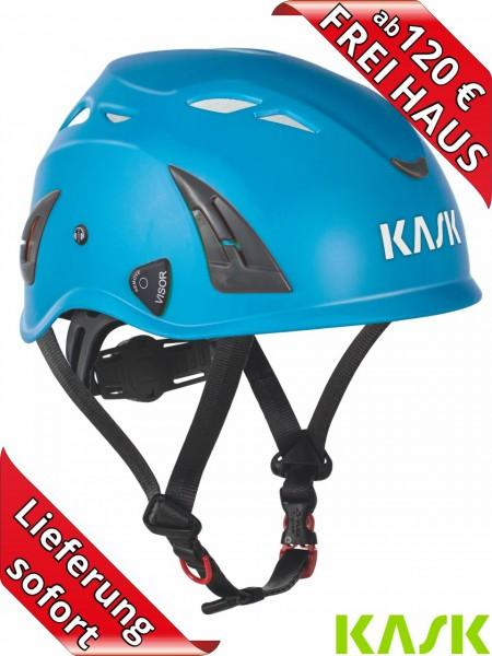 KASK Industrie Helm PLASMA AQ Schutzhelm Bauhelm Work EN397 royalblau