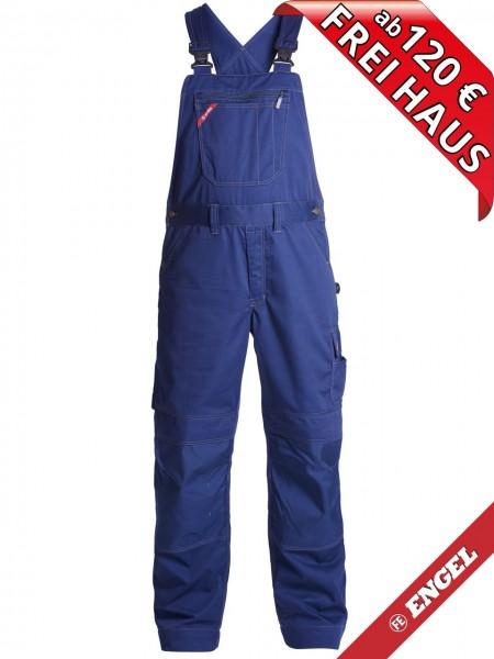 Arbeitslatzhose Latzhose Kniekissen COMBAT FE ENGEL 3760-630 marine navy
