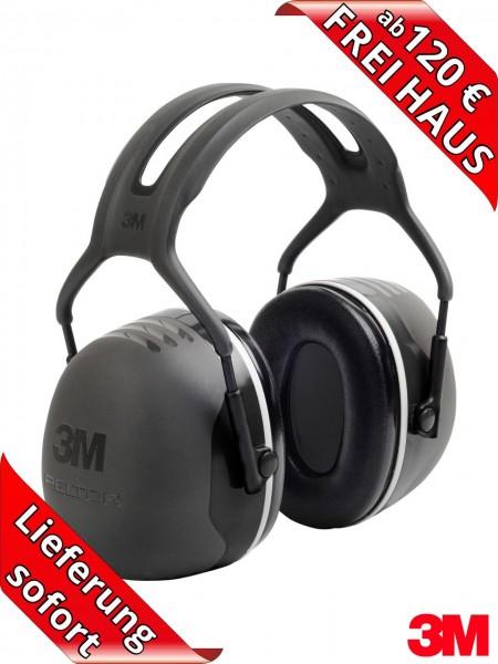 Gehörschützer 3M PELTOR Kapselgehörschutz X5A - SNR 37 dB(A)