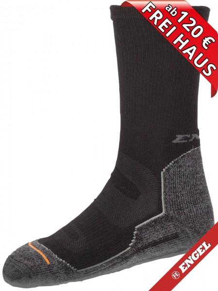 Wintersocken Funktionssocken Arbeitssocken Socken COOLMAX FE ENGEL 9100-8