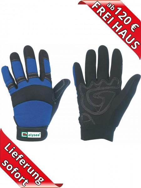 Mechaniker Handschuh Master Kunstleder 0870 Elysee Montage Handschuhe