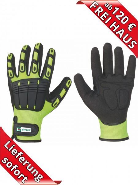 Mechaniker Handschuh RESISTANT 0881 Elysee Montage Arbeitshandschuh