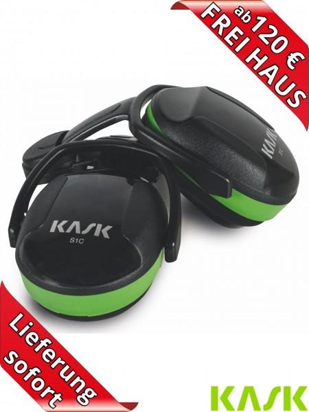 KASK Gehörschutz SC Grün < 26 dB (A) WHP00001 Plasma SuperPlasma