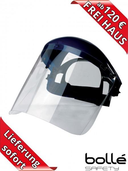 Bollé Safety Gesichtsvisier BL20PI komplett klar B-Line Flip up
