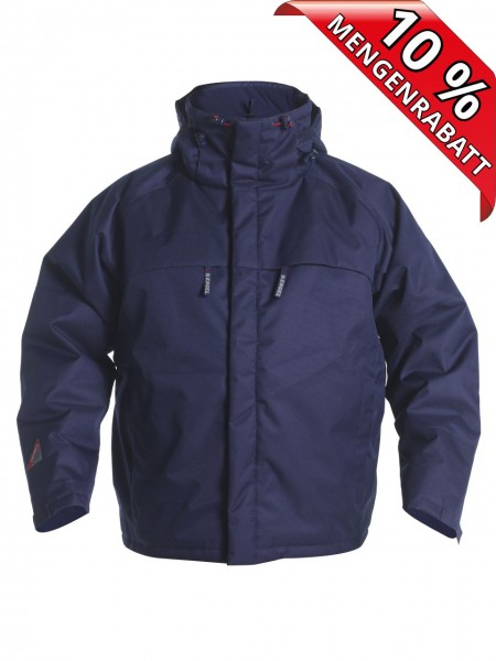 FE-Tex Mountain Winterjacke Jacke wasserdicht FE ENGEL 1109-246 marine blau