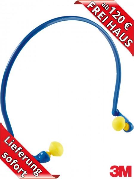 3M E-A-R Flexicap Bügelgehörschütz 21 dB FX01000 EAR Gehörschutz