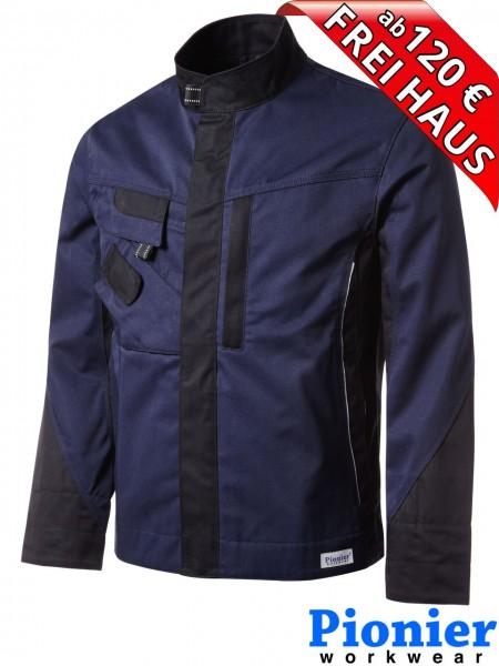 Bundjacke Arbeitsjacke marine/schwarz TOOLS Pionier Workwear 5242