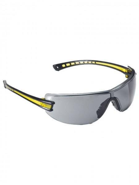 Schutzbrille Bügelbrille ZHI S UV400 UNICO Jesse Glover grau