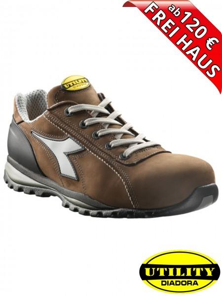 Sicherheitsschuhe GLOVE II Low S3 Schuhe DIADORA ACTIVE 170235 braun