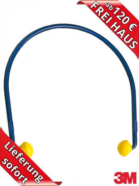3M E-A-R caps Bügelgehörschützer 23 dB EC01000 EAR leichter Gehörschutz