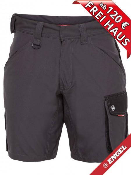 Shorts kurze Arbeitshose Bundhose GALAXY 6810-254 FE ENGEL anthrazitgrau