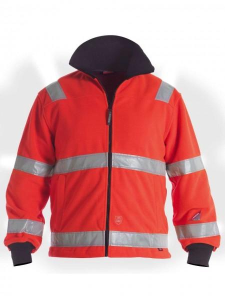 Warnschutz Fleecejacke EN ISO 20471 Jacke FE ENGEL 1151-226