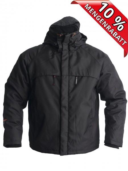 FE-Tex Mountain Winterjacke Jacke wasserdicht FE ENGEL 1109-246 schwarz