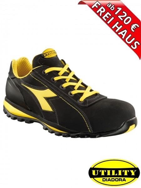 Sicherheitsschuhe GLOVE II Low S3 Schuhe DIADORA ACTIVE 170235 schwarz