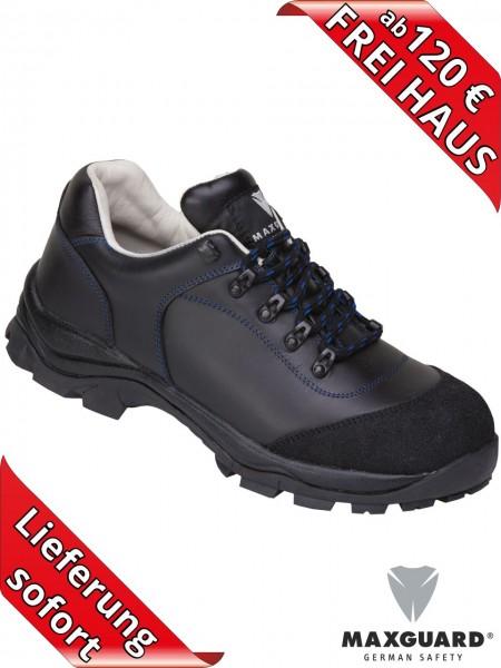 Maxguard X310 S3 Arbeitsschuh Sicherheitsschuhe NOMEX® Leder Schuhe
