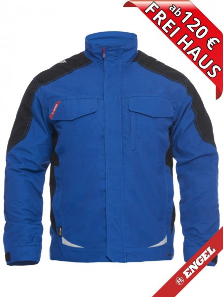Arbeitsjacke Bundjacke Jacke GALAXY 1810-254 FE ENGEL surferblau royal