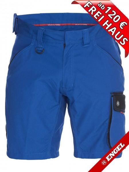 Shorts kurze Arbeitshose Bundhose GALAXY 6810-254 FE ENGEL royal blau