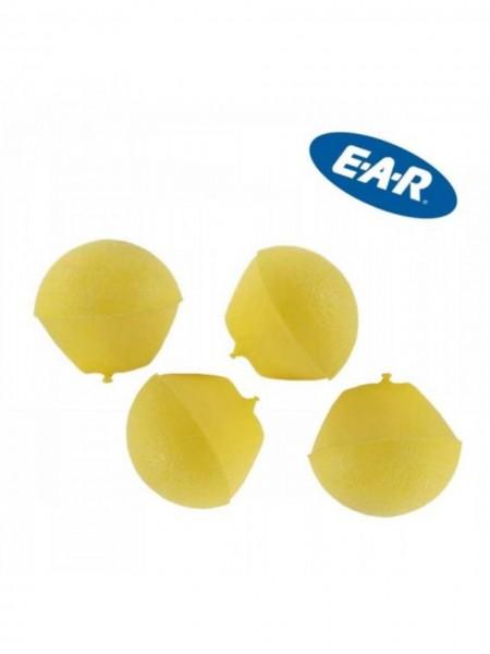 3M 50 Paar Ersatzstöpsel für E-A-Rcaps und E-A-R Flexicap ES01301