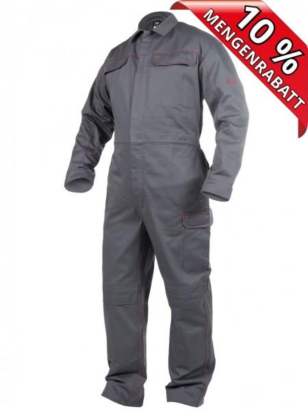 Brandverzögernder Overall TORONTO DASSY 100370 grau
