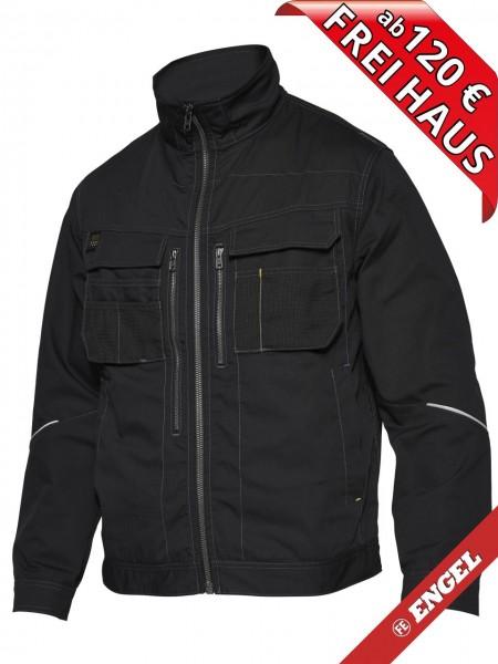 Arbeitsjacke Bundjacke Jacke TECH ZONE WORKZONE 0250-310