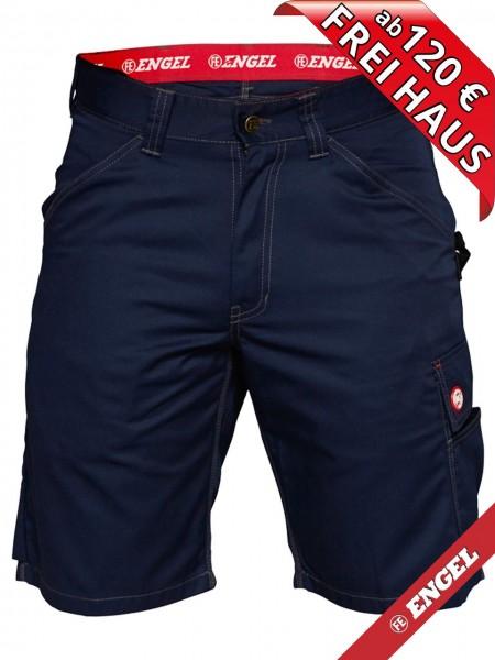Shorts kurze Handwerkerhose Arbeitshose COMBAT FE-ENGEL 6760-630 marine