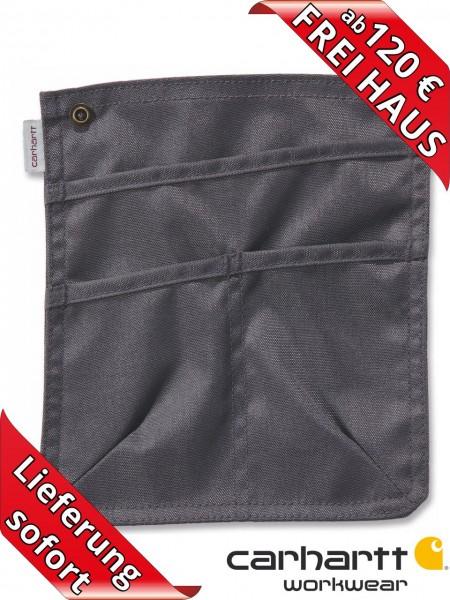 Carhartt Multi Pocket Werkzeugtasche Holstertasche 101509 grau