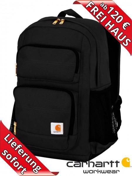 Carhartt Rucksack Legacy Standard Work Pack Tasche 190321 schwarz black