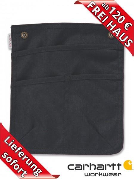 Carhartt Multi Pocket Werkzeugtasche Holstertasche 101509 schwarz