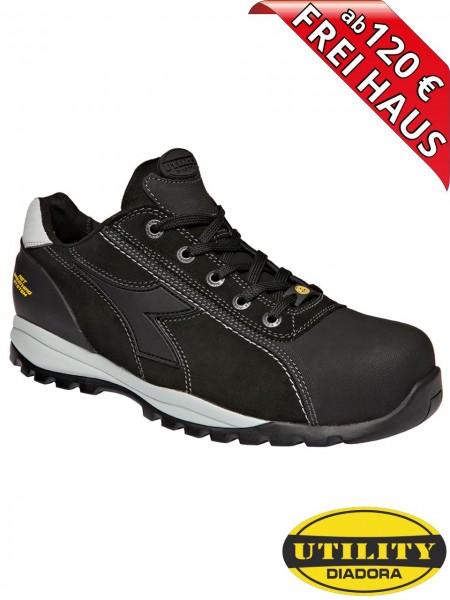 Diadora Glove Tech Pro Leder Sicherheitsschuhe GEOX S3 ESD 173528