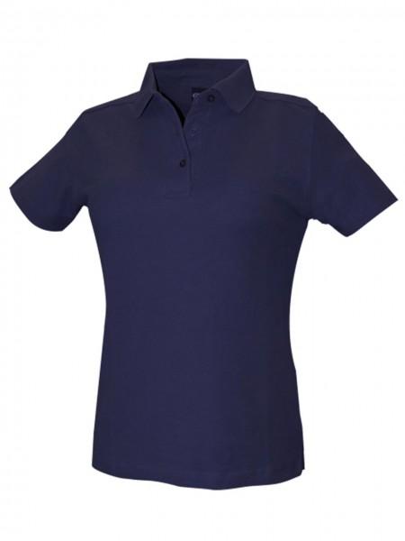 Damen Polo Shirt LEON DASSY 710006