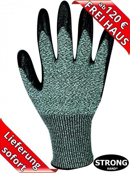 Schnittschutz Handschuhe Nitril CUT LEVEL 5 MADISON Stronghand 0834