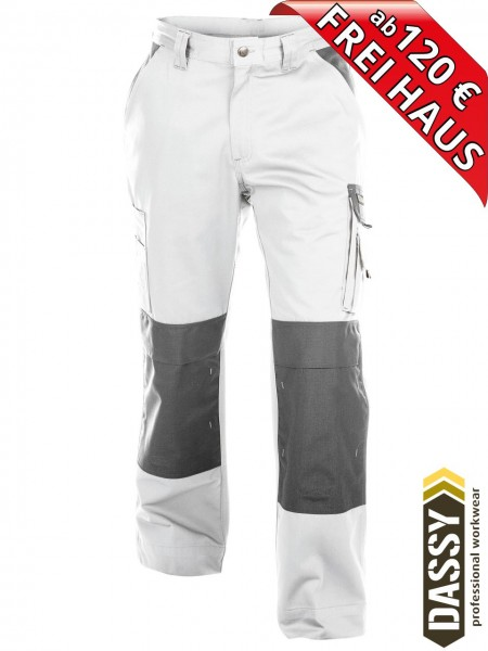 Maler Frauen Bundhose Kniepolster BOSTON DASSY 200669-245