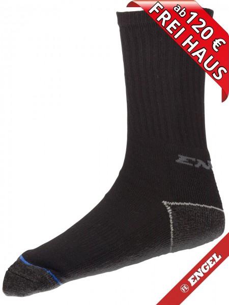 Funktionssocken Arbeitssocken Workwear Socken COOLMAX FE ENGEL 9101-15