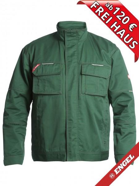 Arbeitsjacke Bundjacke Jacke COMBAT 1760-630 FE ENGEL grün