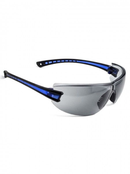 Schutzbrille Bügelbrille ZHI S UV400 UNICO Jesse Glover blau